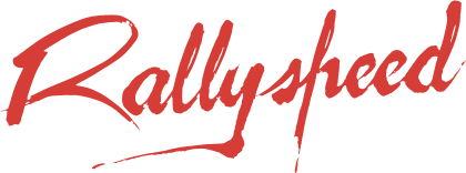 Rally Speed International logo