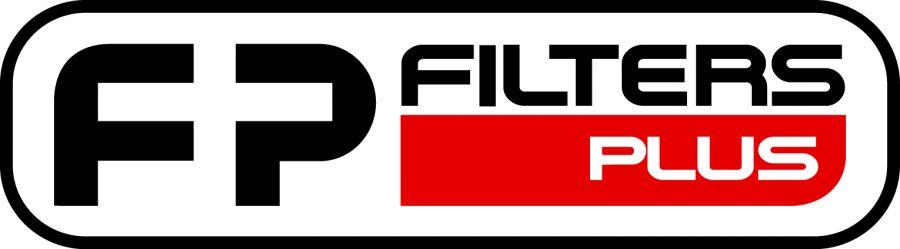 filters plus logo