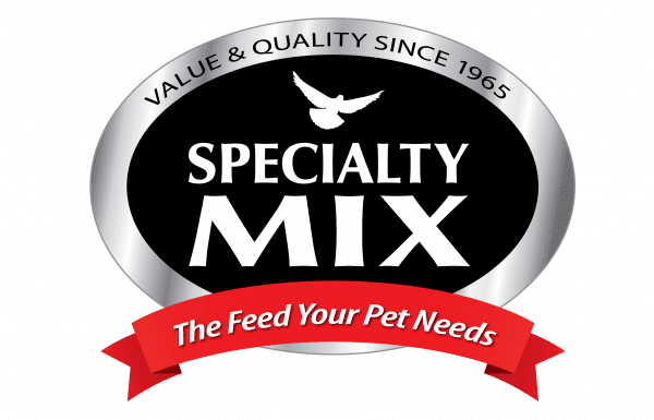 Specialty mix logo